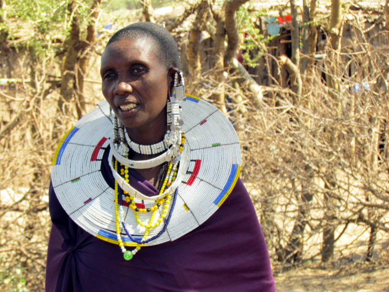 a research on the masai tribe of kenya and tanzania