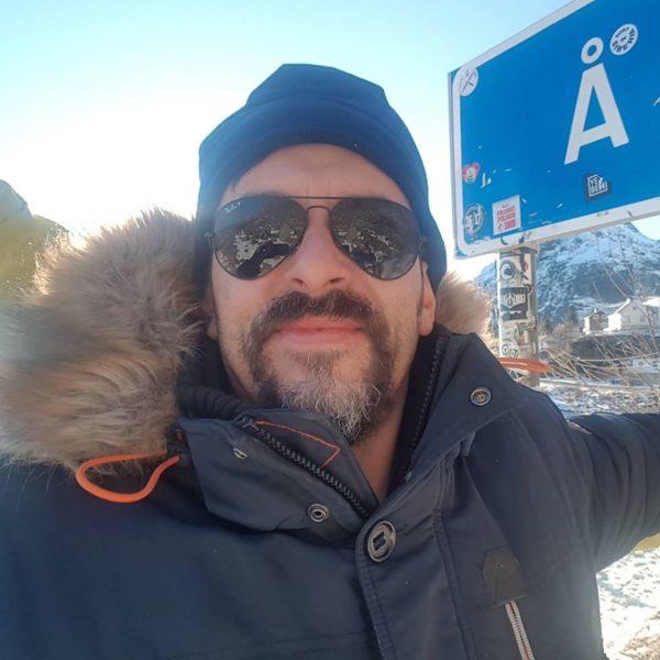 Аднан Бубало (Adnan Bubalo) – фотохудожник.
