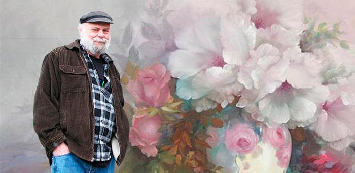 Гэри Дженкинс (Gary Jenkins) – художник