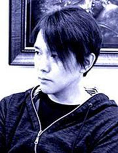 Шу Мизогучи (Shuichi Mizoguchi) – цифровой художник