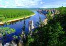 Ленские столбы – Якутия (Р. Саха, Россия)