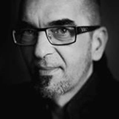 Дариуш Климчак (Dariusz Klimczak) – фотохудожник сюрреалист