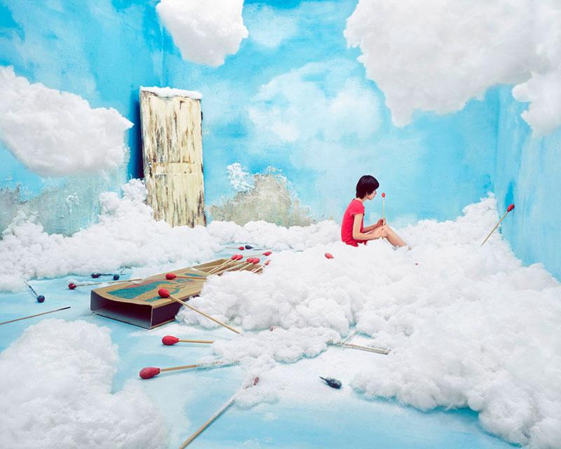 Джи Янг Ли (Jee Young Lee) – фотохудожник