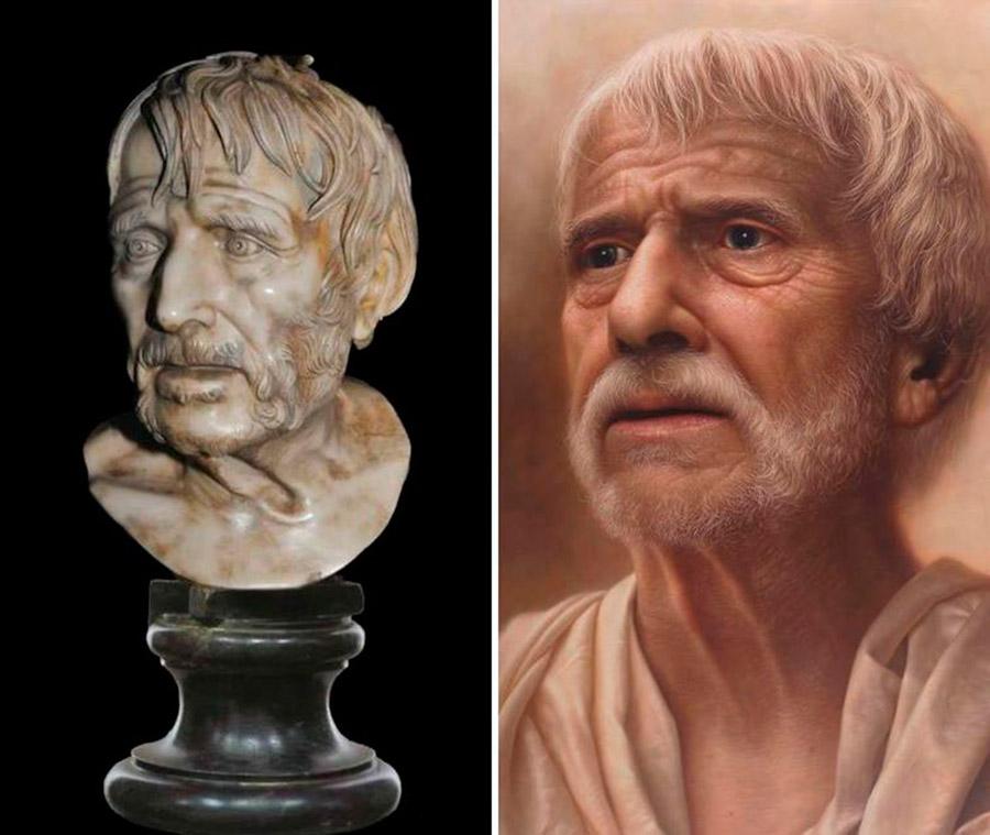 Луций Сенека
