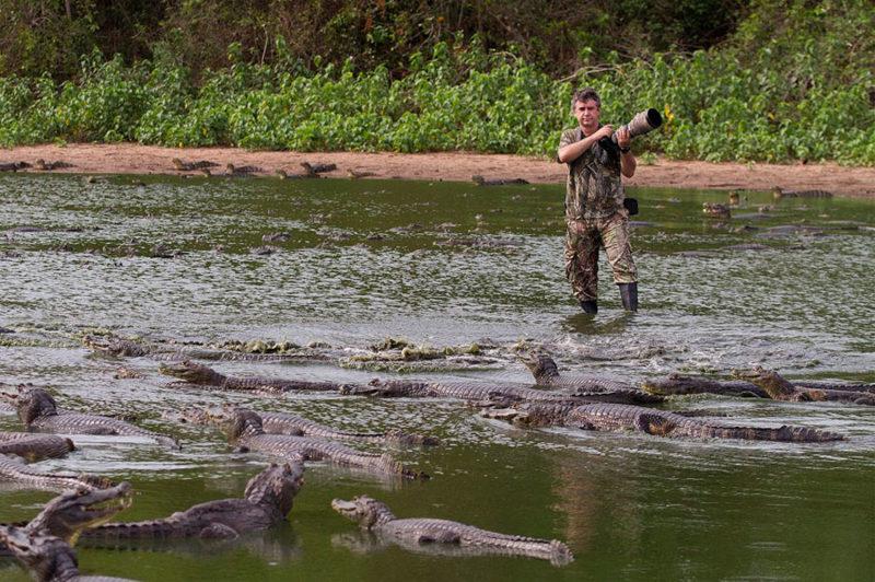 Mike Bueno – фотограф натуралист