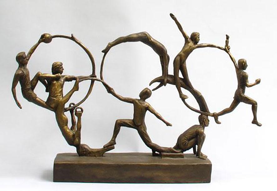 картинки на тему скульптура имеет удачное расположение