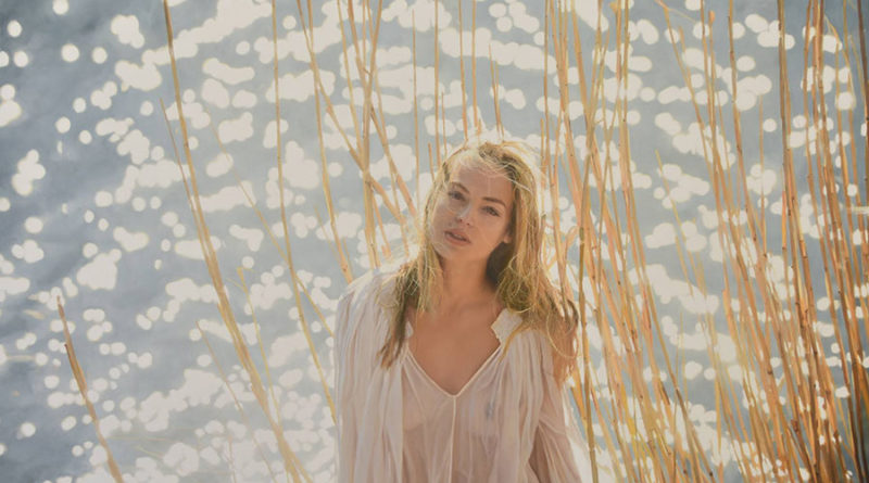 Игаль Озери (Yigal Ozeri) – художник-фотореалист