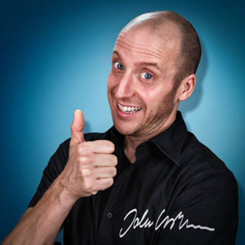Джон Вильгельм (John Wilhelm) — фотохудожник