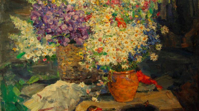 Владимир Гремитских (Vladimir Gremitskikh)- художник