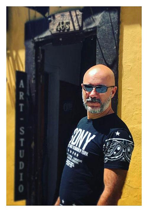 Giovanni Allievi (Джованни Аллиеви) - итальянский фотограф