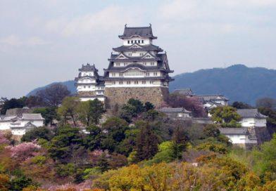 Замок Химэдзи (Замок Белой Цапли)