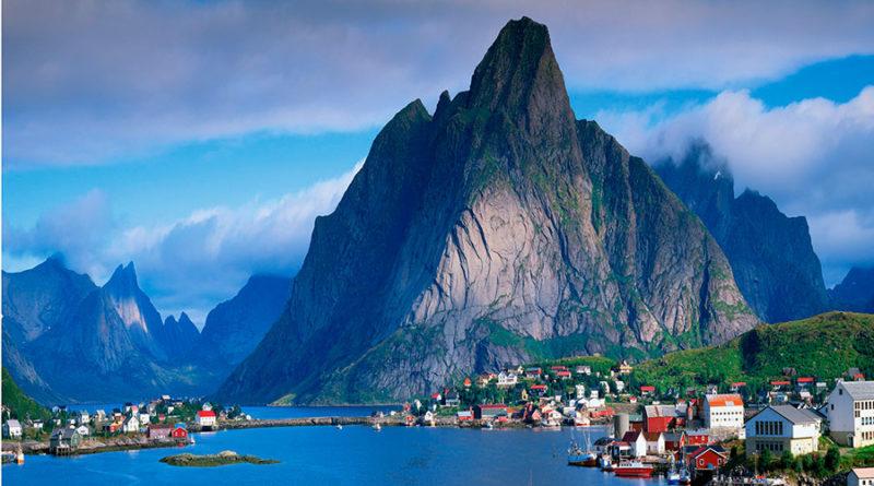 Лофотенские острова(Lofoten),Норвегия. 15 самых интересных мест на островах