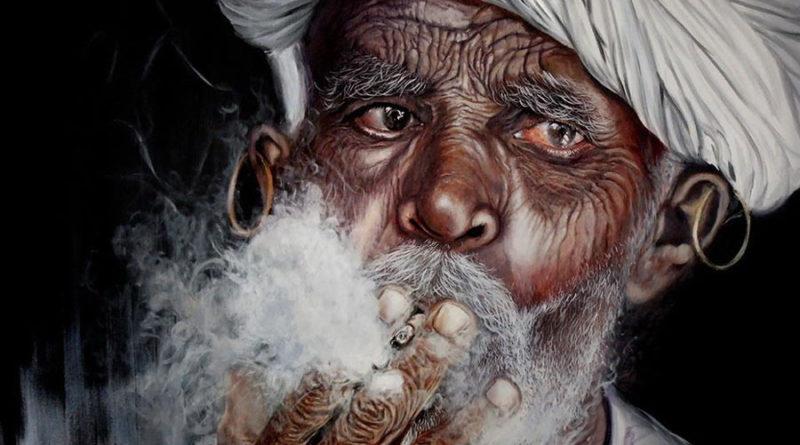 ЭрикМоретте (EricMarette) – художник