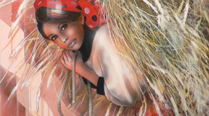 Жан-Батист Валади (Jean-Baptiste Valadie) – художник