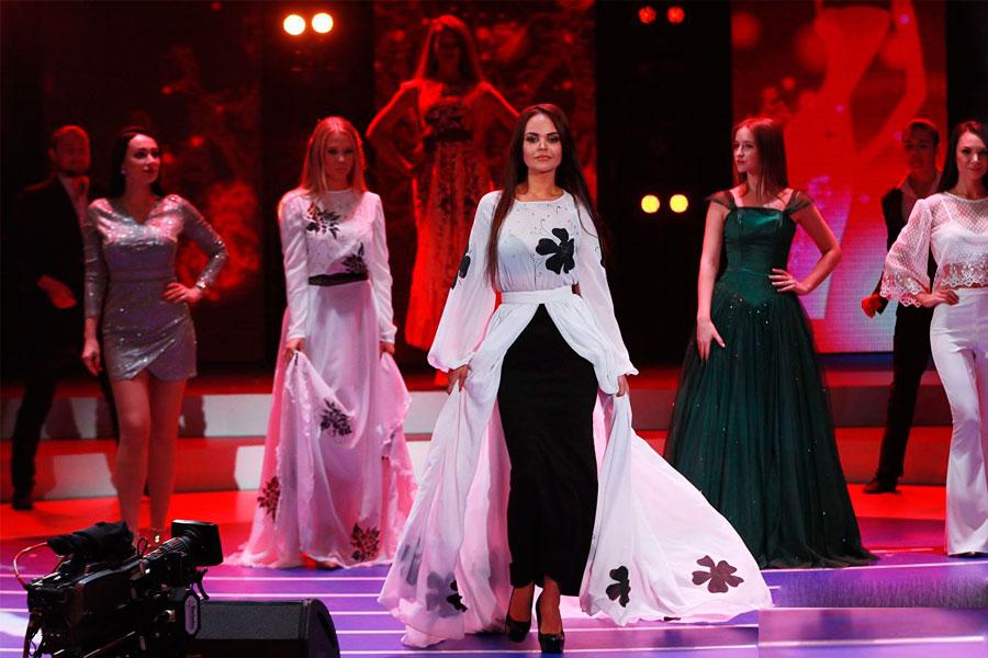 смелые сильные поздравления конкурсанток с мисс москва все так