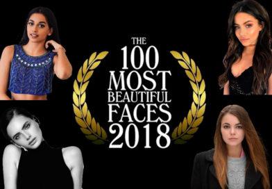 Самые красивые лица мира — 2018 (по версии TC Candler — женщины)