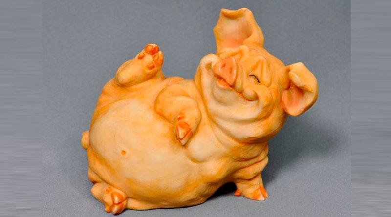 Все начинания в год Свиньи закончатся разочарованием (Павел Глоба)