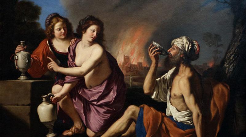 Гверчино (Джованни Франческо Барбьери) — художник