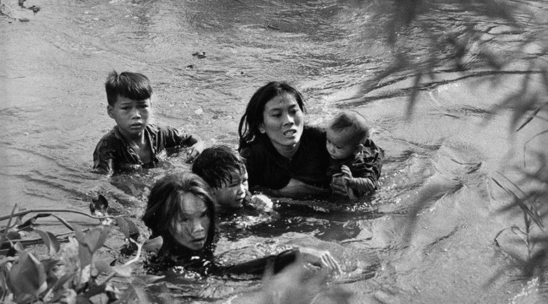 Kyoichi Sawada — японский фотограф