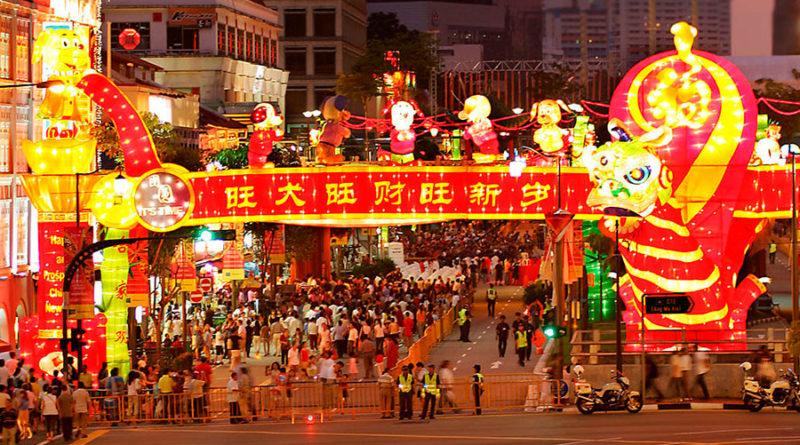 Китайский Новый год (Чуньцзе): традиции, легенды и история празднования