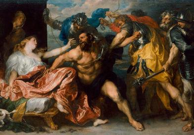Антонис ван Дейк (Anthony van Dyck) — художник