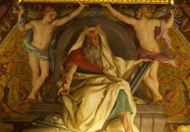 Антон Рафаэль Менгс (Anton Raphael Mengs) — художник