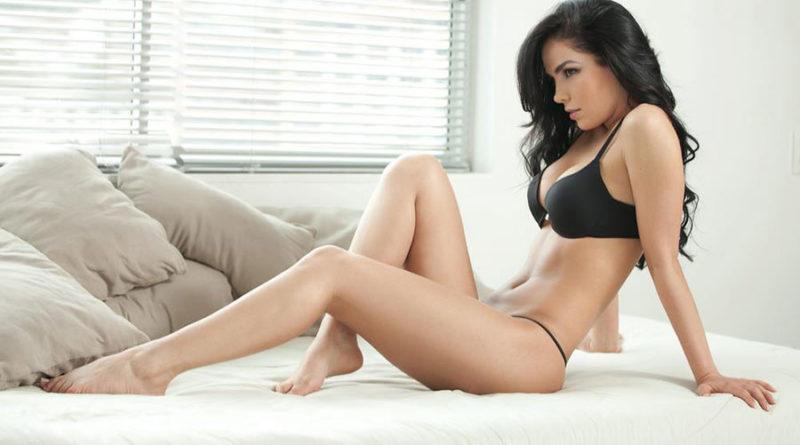 Красивые девушки модели (Beautiful girls) — 6