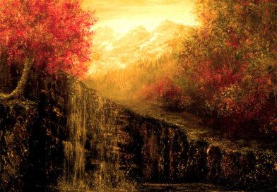 Энн Мари Бон (Ann Marie Bone) – художница.