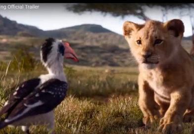 «Король Лев» (The Lion King)- Walt Disney опубликовала трейлер к фильму