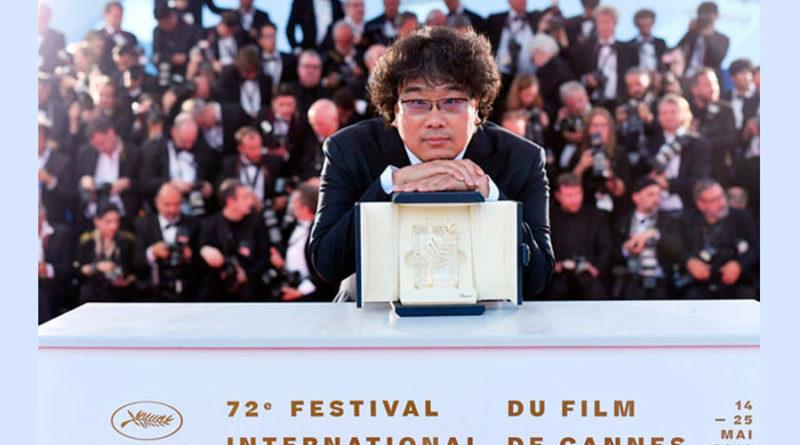 Каннский кинофестиваль 2019