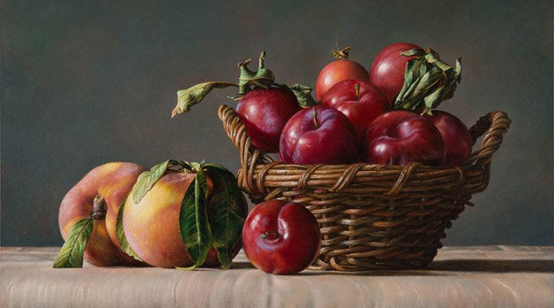Джанлука Корона (Gianluca Corona) — художник