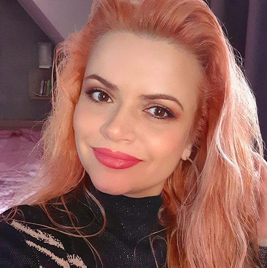 Мария Илева (Maria Ileva) - художник