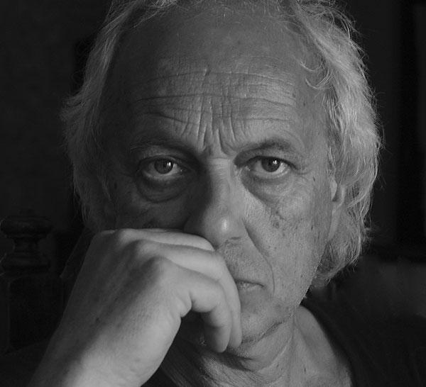 Роберто Кустерле (Roberto Kusterle) - фотограф сюрреалист