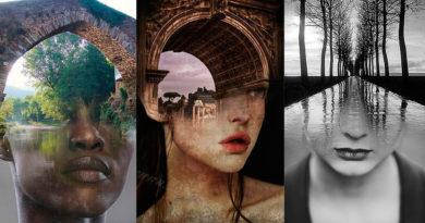 Антонио Мора(Antonio Mora) – цифровой художник сюрреалист
