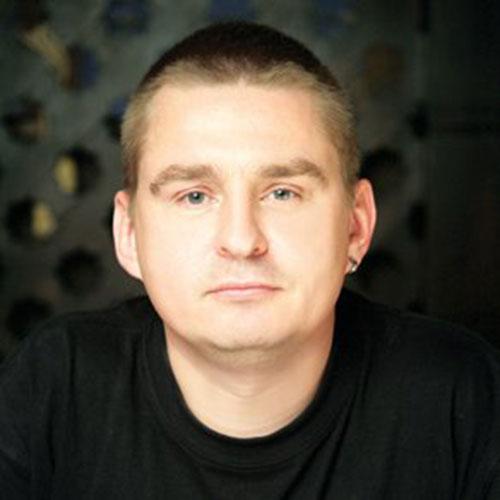 Григорий Беденко (Grigory Bedenko) — фотограф