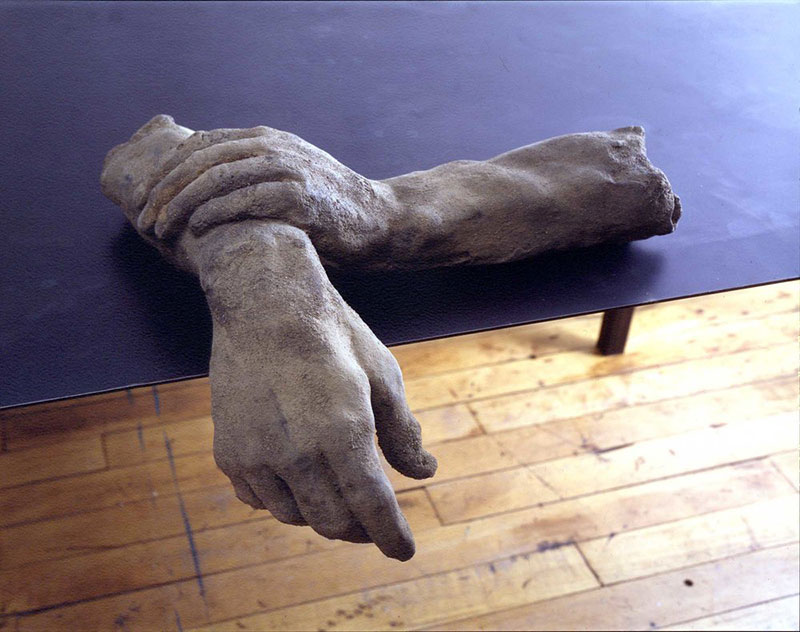 James Croak - скульптор