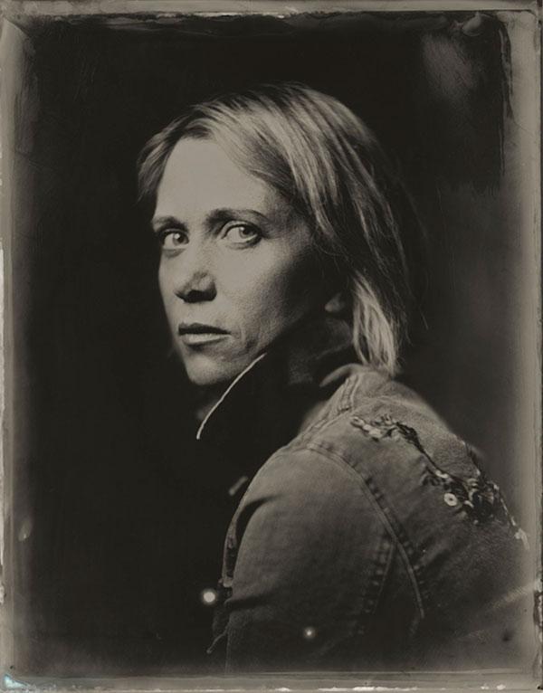 Виктория Уилл (Victoria Will) - фотограф