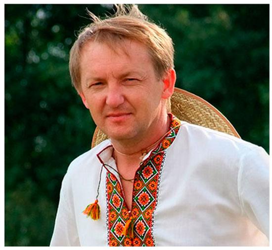Вячеслав Мищенко (Vyacheslav Mishchenko) – фотохудожник