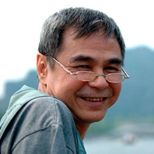 Вирапонг Чайпук (Weerapong Chaipuck) – фотограф пейзажист