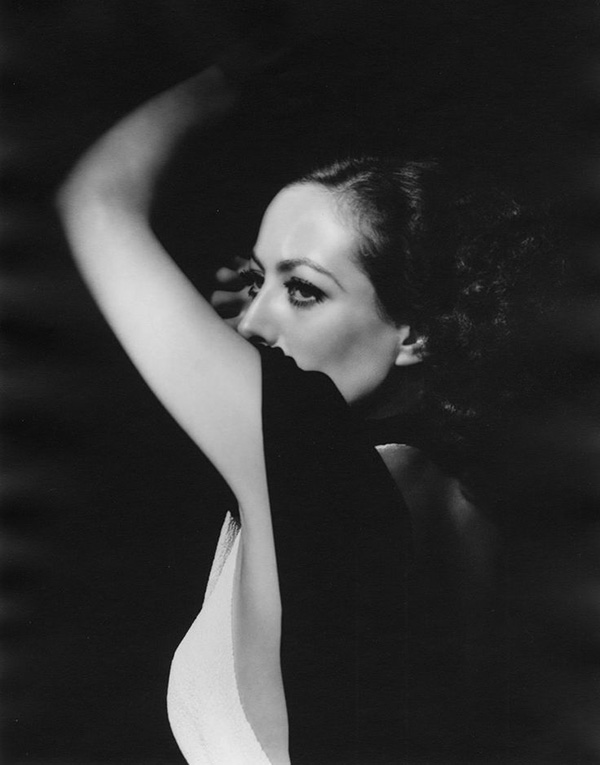 George Hurrell Joan Crawford, 1932