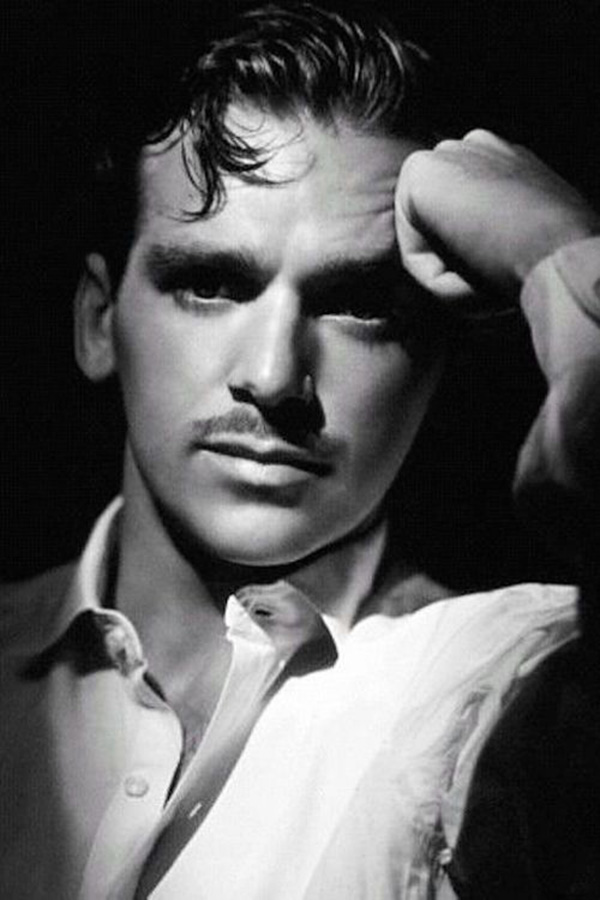 George Hurrell Douglas Fairbanks, Jr.1938