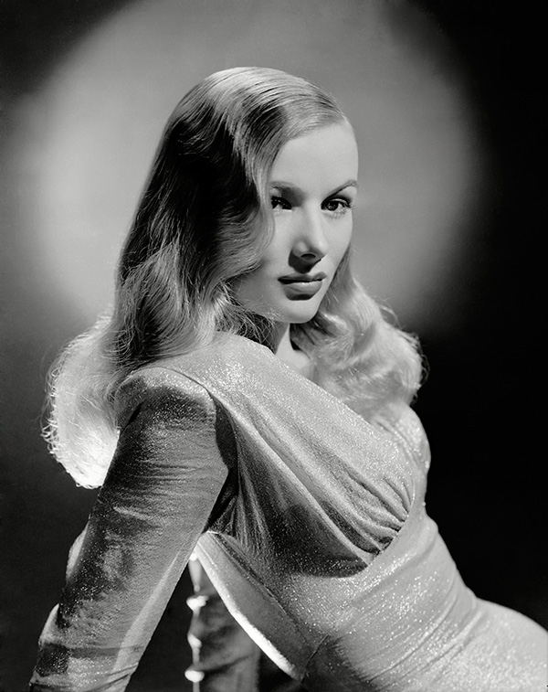 George Hurrell veronica-lake-1942