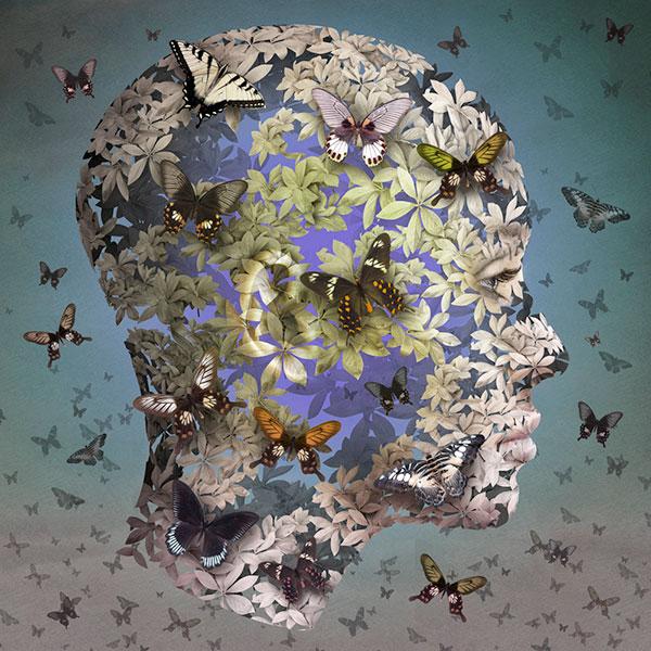 Игорь Морски (Igor Morski) — цифровой художник, иллюстратор