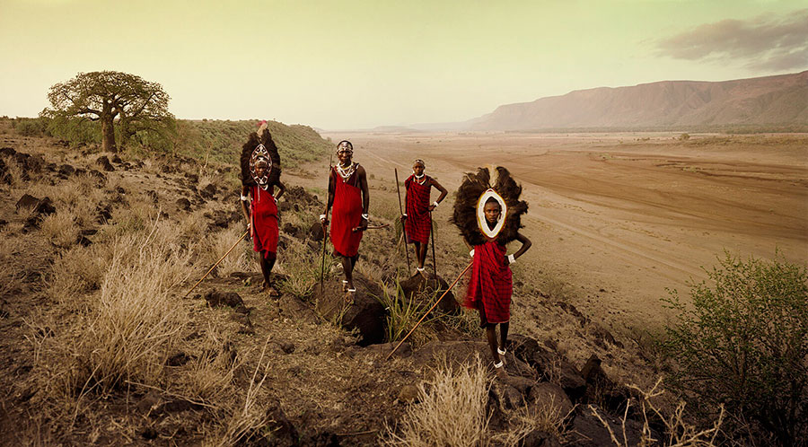 Тарангире, Танзания