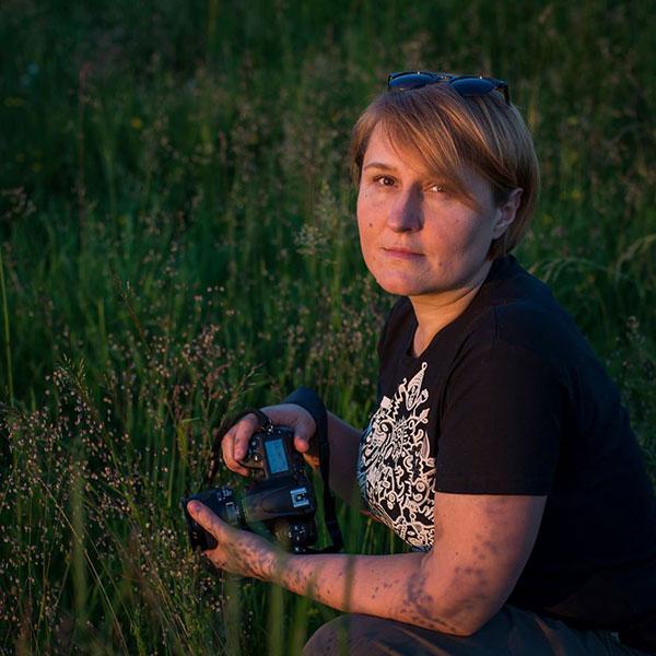 Магдалена Васичек (Magdalena Wasiczek) – фотохудожник