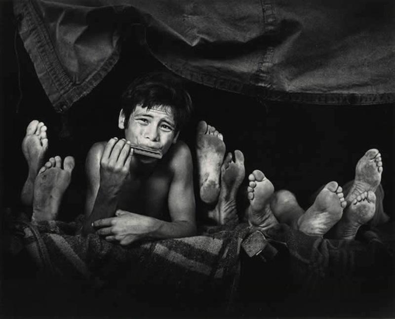 фотограф Педро Луис Раота (Pedro Luis Raota)