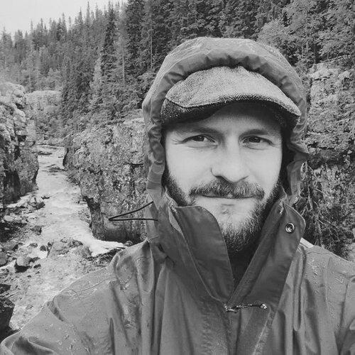 Кристоффер Рeландер (Christoffer Relander) - фотохудожник