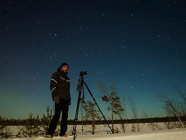 Игорь Подобаев (Igor Podobaev) - фотохудожник