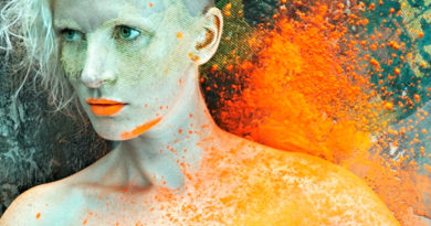 Кейт Френд (Kate Friend) – фотохудожник