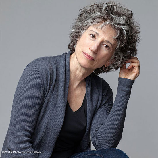 Лоис Гринфилд (Lois Greenfield) — фотохудожник